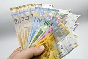 Sud EU donio odluku oko franka koja se bankama neće svidjeti