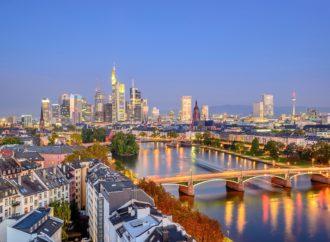 Kompanije bi da presele posao u Frankfurt, ali nema mjesta za sve
