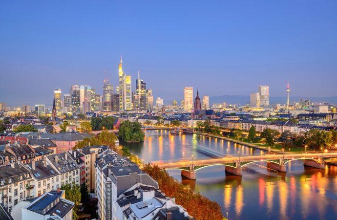 Frankfurtska berza najavljuje alternativu londonskom tržištu