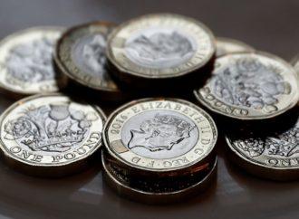 Britanci dobili novu kovanicu funte, najsigurniju na svijetu