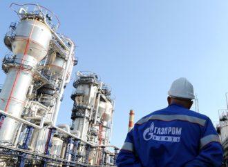 Vrijednost Gazproma za nekoliko dana porasla za nevjerovatnih 20 milijardi dolara