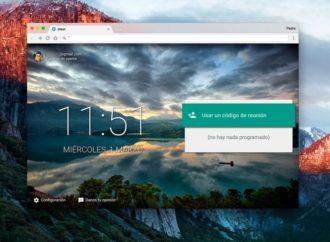 Google pokrenuo Meet, novi servis za poslovne sastanke