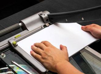 Grafička industrija grabi naprijed, papirna zaostaje