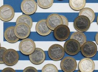 Nema otpisa duga za Grčku