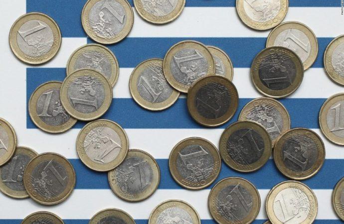 Rast Grčke 0,0 posto