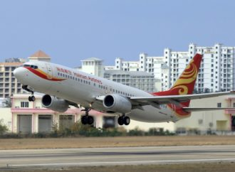 Kineska HNA grupa uvodi letove Beograd-Peking