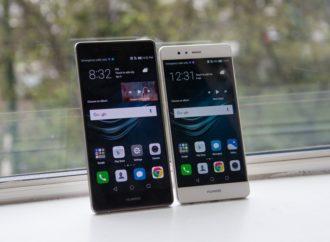 Huawei P9 i P9 Plus do sada prodati u 12 miliona primjeraka