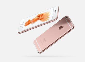 iPhone 6s je najprodavaniji telefon u 2016. godini