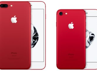 Apple predstavio crveni iPhone i jeftiniji iPad