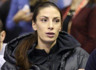 Zbog papira na leđima Ivana Španović ostala bez medalje