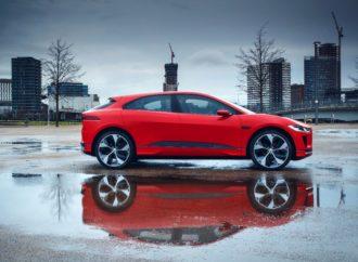 Vatreni Jaguarov koncept na putu za Ženevu
