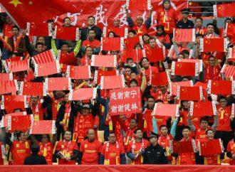 Kineski klubovi potrošili bogatstvo na fudbalere