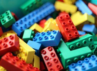 Lego se vratio na staze rasta