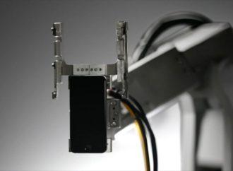 Apple ima robota koji rastavlja telefone