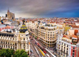 Madrid zabranjuje automobile proizvedene prije 2006. godine