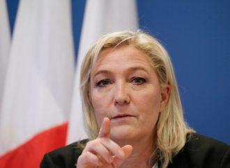 Le Pen želi da zamijeni EU novom Evropom naroda