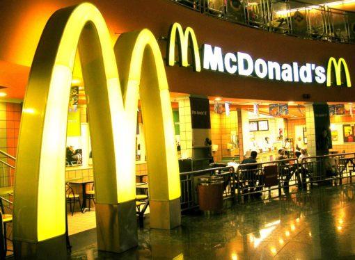 """McDonald's mora da plati 26 miliona dolara """"nedovoljno plaćenim radnicima"""""""