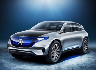 Kineska kompanija tužila Mercedes zbog kopiranja