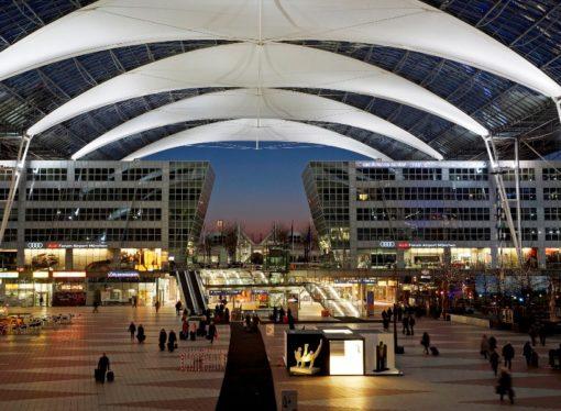 Aerodrom u Singapuru najbolju na svijetu, u Evropi minhenski