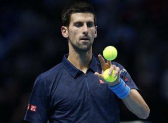 Novak poslije 2.794 dana ispao iz top 3 igrača svijeta