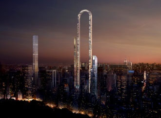 The Big Bend će biti najduži neboder na svijetu