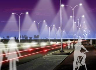 Pametna ulična rasvjeta, prvi korak ka uvođenju pametnih gradova