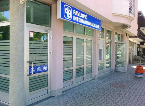Bijeljinska Pavlović banka dobija nove vlasnike