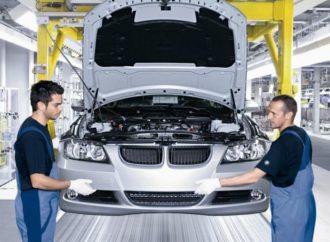 Proizvodnja automobila iz Zapadne Evrope seli u Kinu