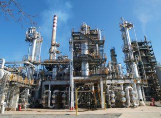 Gubitak Rafinerije nafte Brod 71,5 miliona KM