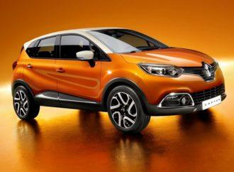 Renault osvježio najprodavaniji evropski crossover