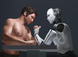 Roboti im kradu 30 odsto radnih mjesta