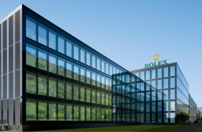 Najuglednije svjetske kompanije u 2017: Na najboljem glasu Rolex i Lego