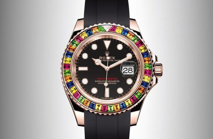 Rolex predstavio novi sat, neuobičajen za ovaj brend