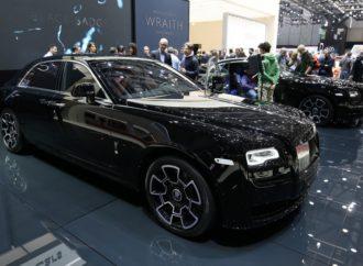 Za najskuplji automobil na sajmu treba 1.000 srpskih plata