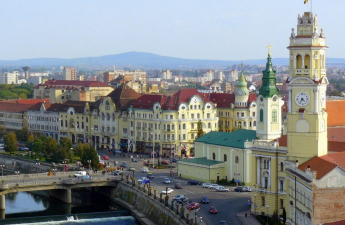 Trgovinski deficit Rumunije dostigao 602 miliona eura