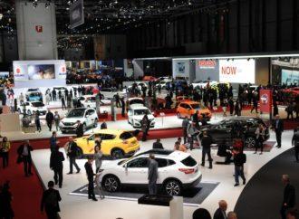Sajam automobila u Ženevi: Automobilski festival sa 148 premijera