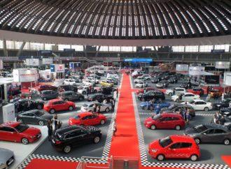 Rekordna prodaja na beogradskom Sajmu automobila
