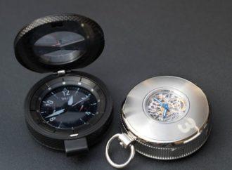 Samsung predstavio džepni pametni sat