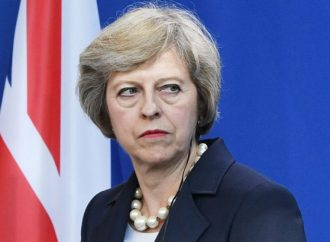 Theresa May pokreće Brexit 29. marta