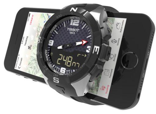 Swatch pravi svoj OS za satove