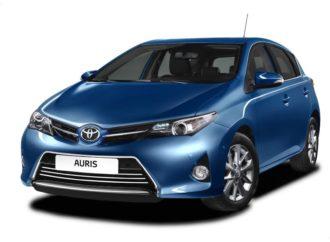 Prodaja Toyota hibrida dostigla 10 miliona