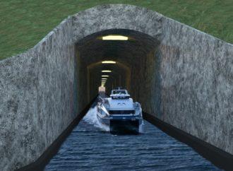 Norvežani bi prvi na svijetu mogli izgraditi tunel za brodove