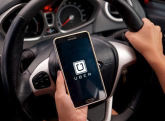 Nekoliko viših menadžera napustilo kompaniju Uber