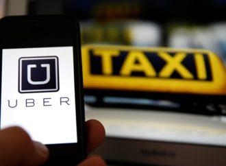 Uberu privremeno zabranjen rad u Beču