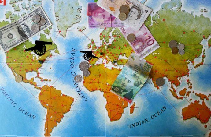 Kakvi su planovi vodećih svjetskih bankara?
