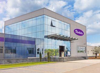 Violetini proizvodi na policama austrijskog Spara
