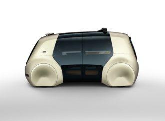 Volkswagen predstavio Sedric, vozilo budućnosti