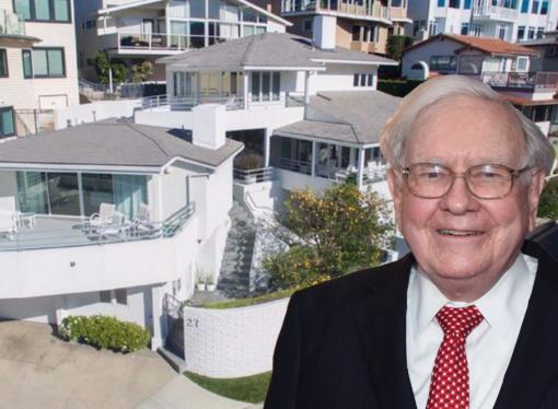 Voren Bafet prodaje kuću za 11 miliona dolara
