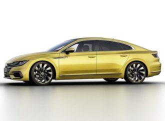 Volkswagen predstavio Arteon