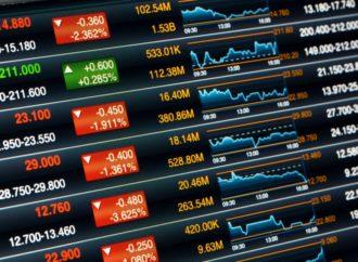 Wall Street: Indeksi zabilježili pad